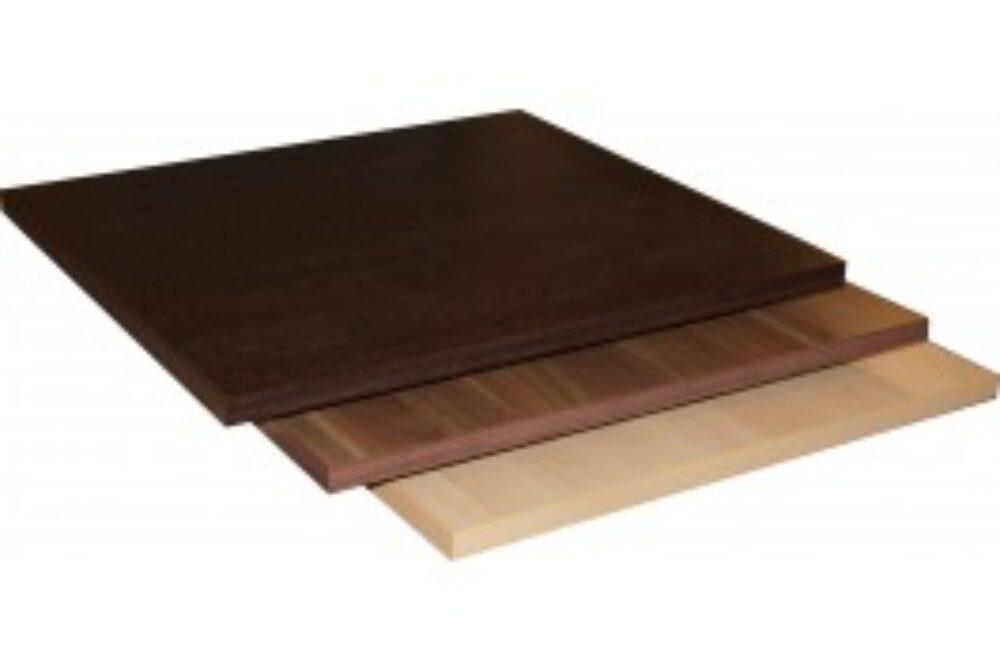 Tischplatte Melaminharz
